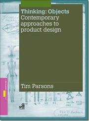 Tim Parsons book