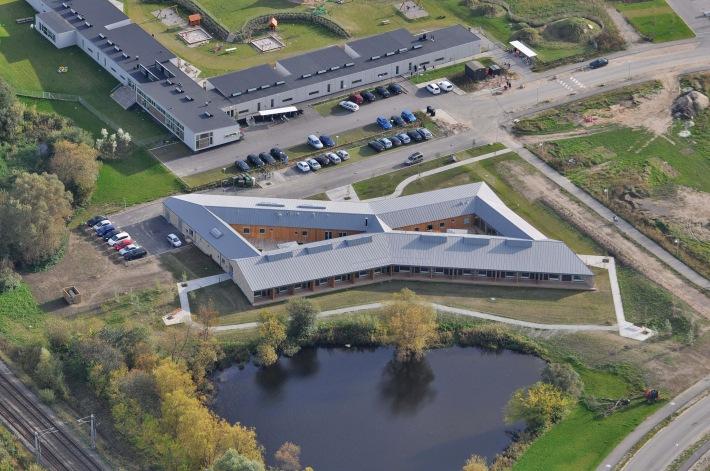 Søndergård Hospice